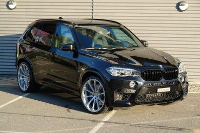BMW X5 Daehler