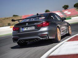 BMW M4 GTS set bagfra