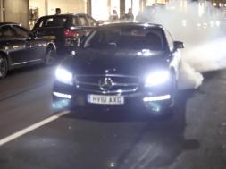 Mercedes-AMG CLS 63 AMG