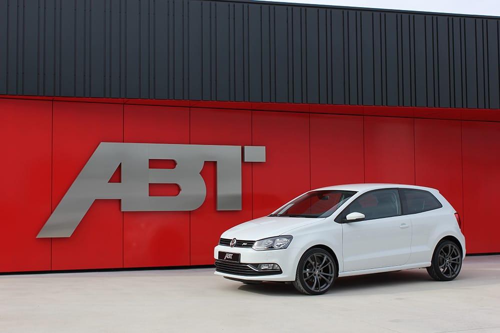 Denne Polo yder det samme som en Golf GTI Performance! - Bilsektionen.dk