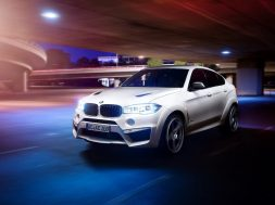 BMW X6 Falcon