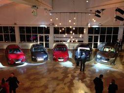 Årets Bil i Danmark 2016 er Opel Astra