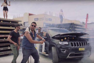 Jeep Grand Cherokee – sjov negativ reklame