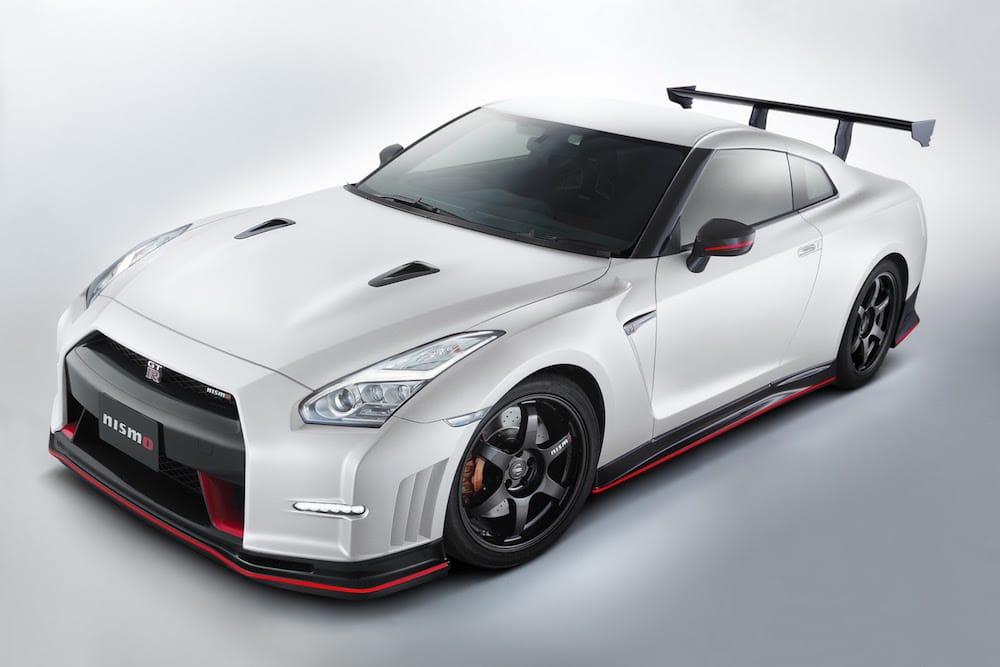 Kan Nissan GT-R NISMO blive vildere? Svaret er ja…