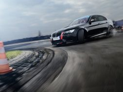 BMW M3 tuning