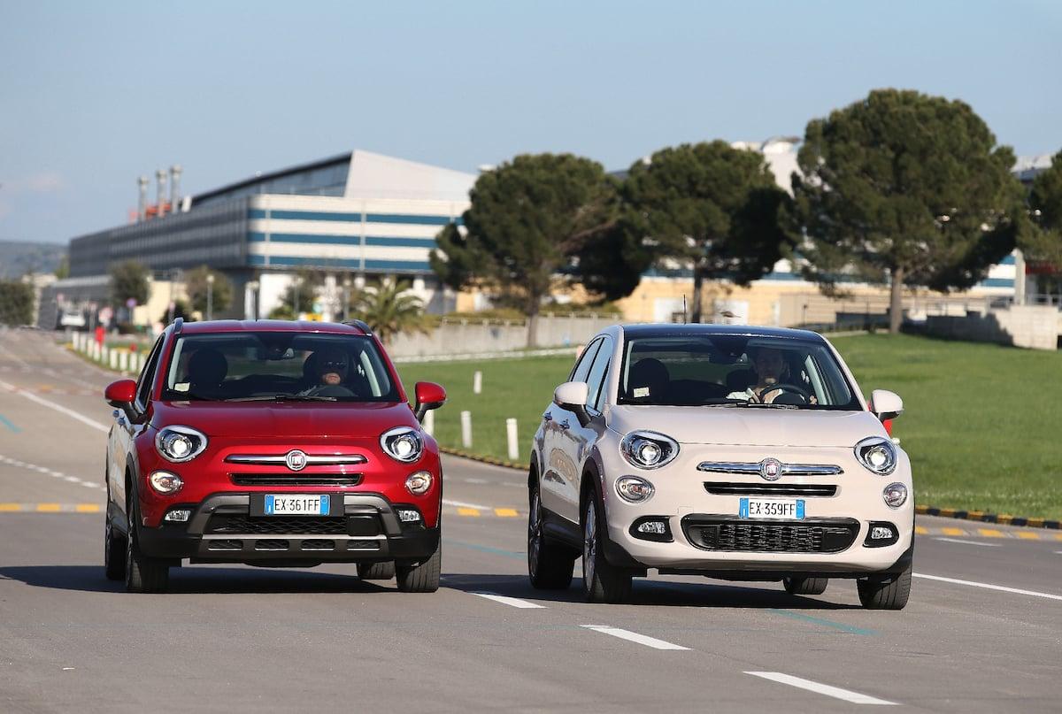 Fiat udvider 500X modelprogrammet