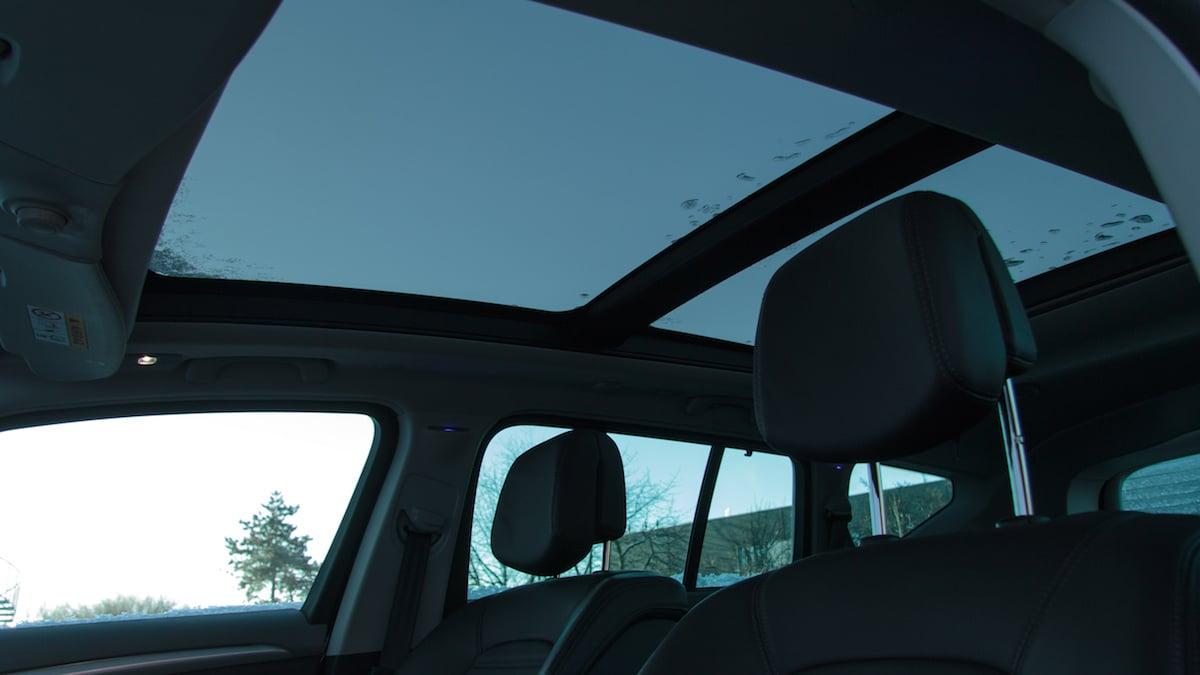 test renault espace zen edc fransk familiebus vil v re. Black Bedroom Furniture Sets. Home Design Ideas