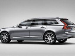 Ny Volvo V90