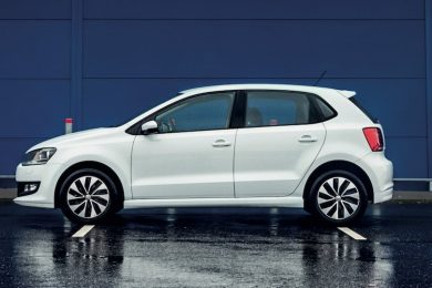 Polo BlueMotion TSI