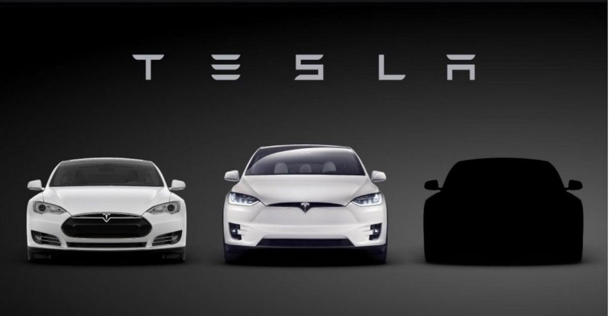 Tesla gør klar til lancering af Model 3
