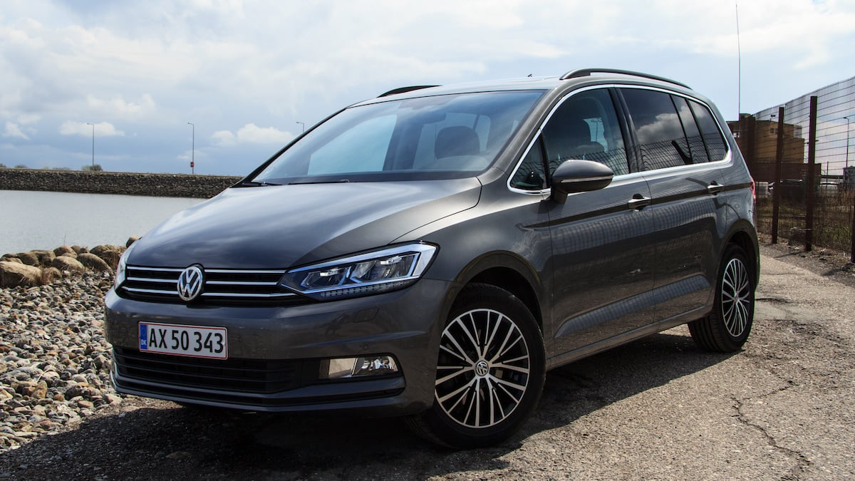 test volkswagen touran 1 4 tsi komfortabel. Black Bedroom Furniture Sets. Home Design Ideas