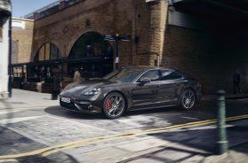 Ny Porsche Panamera