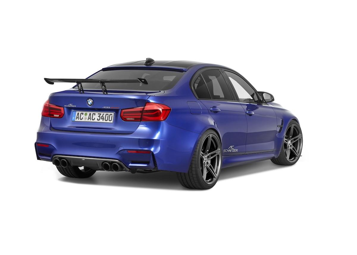 Er din BMW M3/M4 blevet kedelig?