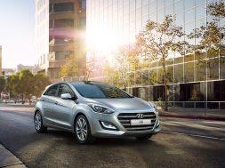 Hyundai i30 leasing