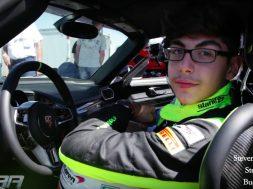 Steven Aghakhani bugatti veyron