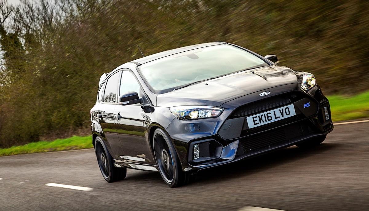 Brug for lidt ekstra kræfter til din Ford Focus RS?
