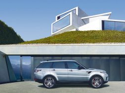 2017 Range Rover Sport exterior (2)