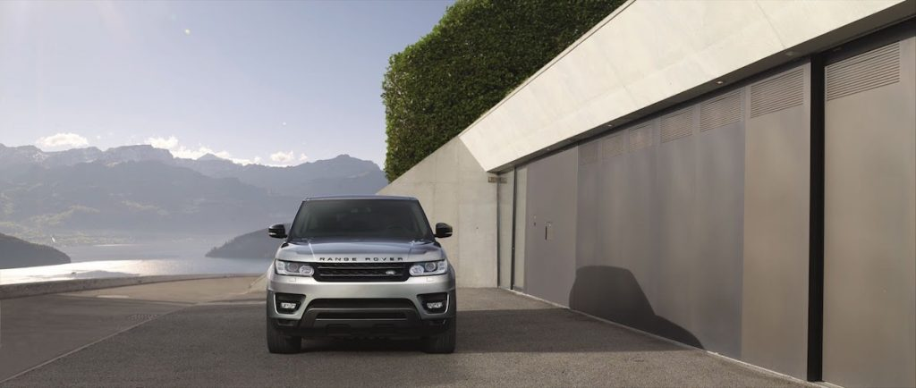 2017 Range Rover Sport exterior (5)
