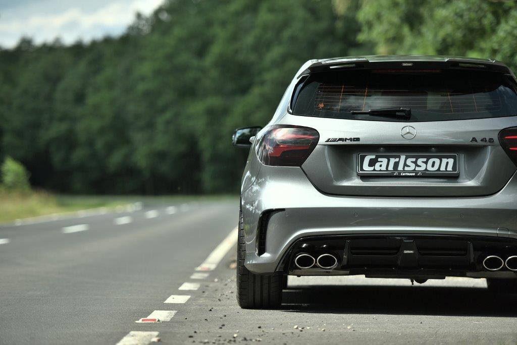 Carlsson Mercedes A45 AMG