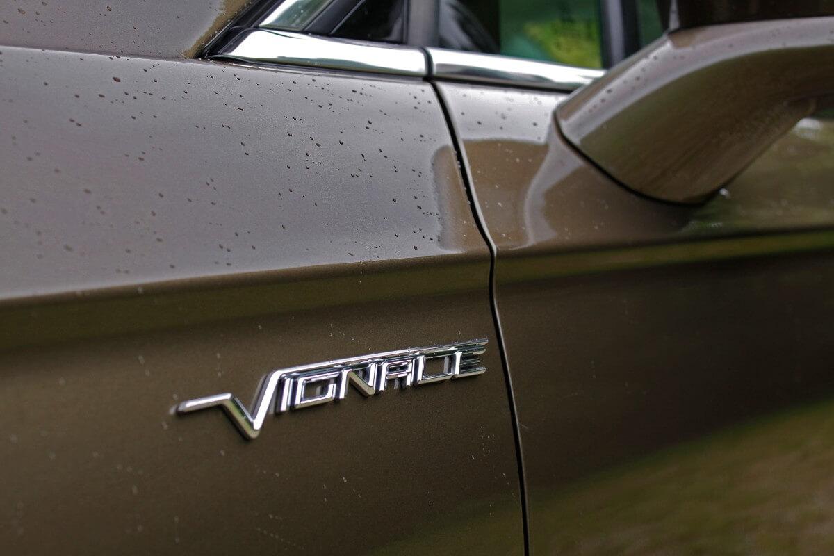Vignale – Støjfri luksus fra Ford