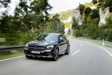 mb-amg glc coupe