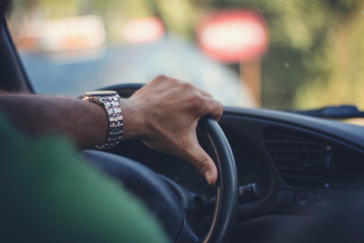 Kør bil med stil