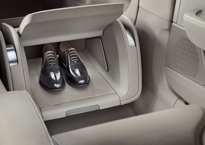 Video: Vild Volvo-luksus – mest for kinesere