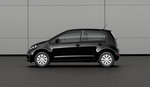 Ny bil – Køb en Up! på nettet