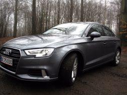 4 Audi A3 Limousine Sport 1
