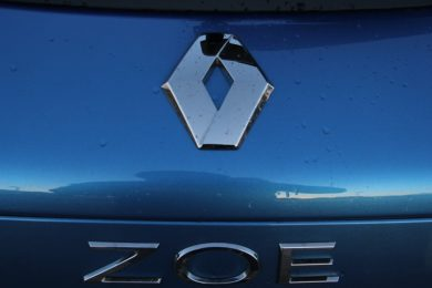 Renault Zoé (7)