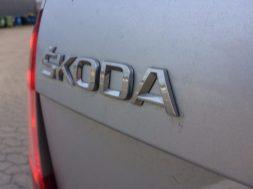 Skoda Octavia Combi 1.0 TSi (9)