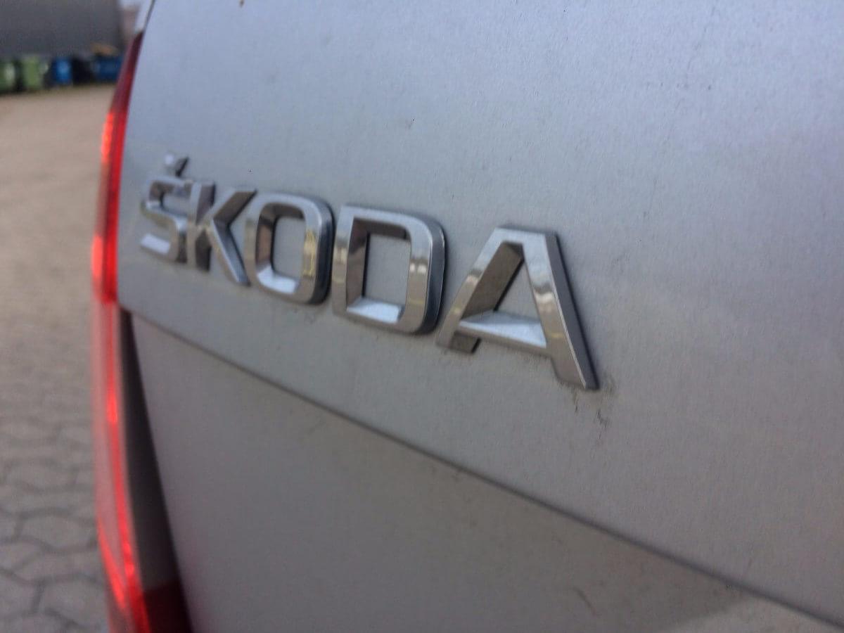 Test: Skoda Octavia Combi – Parcelhuskvarterets darling