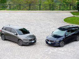 Fiat Tipo HB og SW