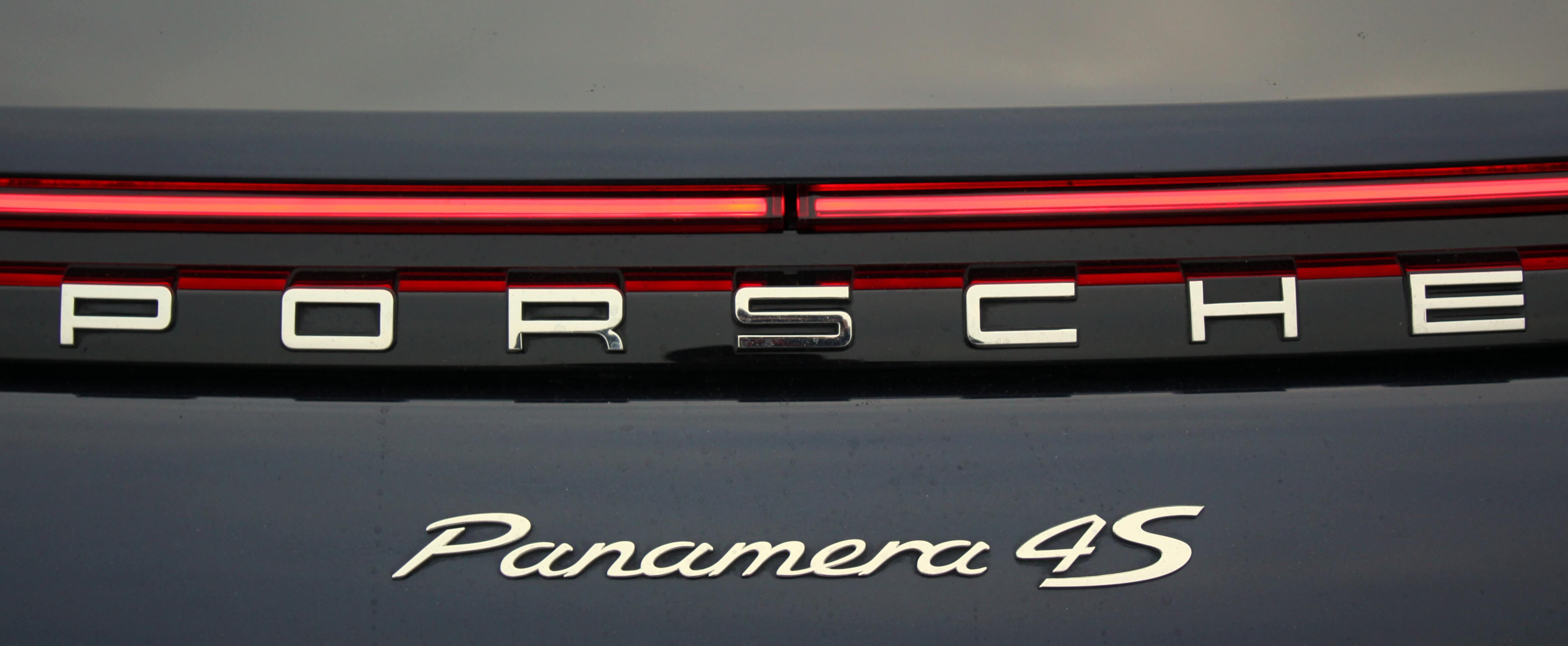 Test: Porsche Panamera 4S Diesel – To tons tysk lækkerhed