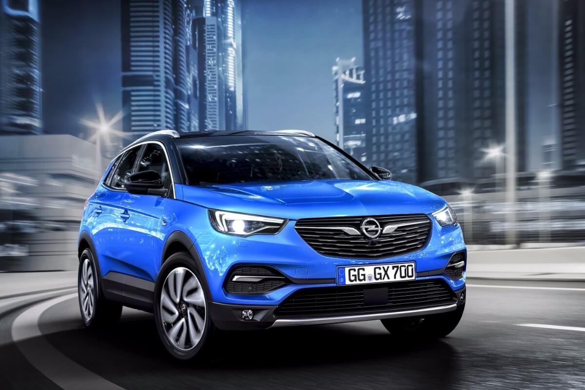Mere Opel med X-faktor
