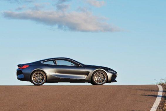 BMW Concept 8 Series – 3