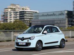 Renault Twingo Breeze (1)