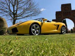 Lamborghini-reformen