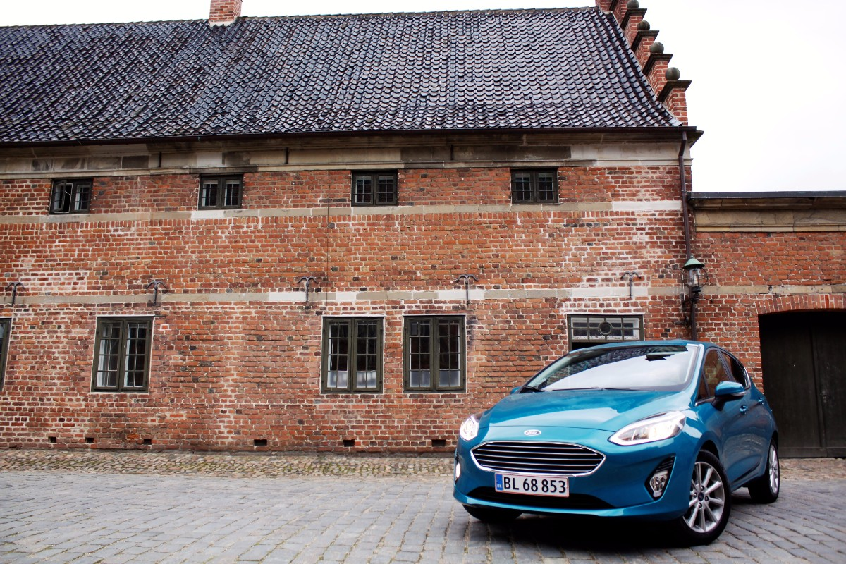 Ford Fiesta 1.0 Ecoboost 2017 (2)