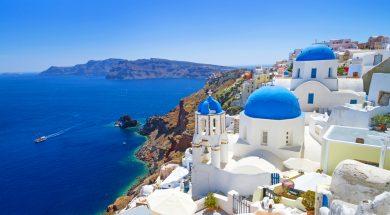(Bilsektionen) – Lej en bil og tag på opdagelse i det græske paradis