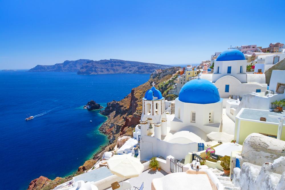 Lej en bil og tag på opdagelse i det græske paradis