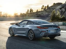 BMW 8-serie Coupe – 2