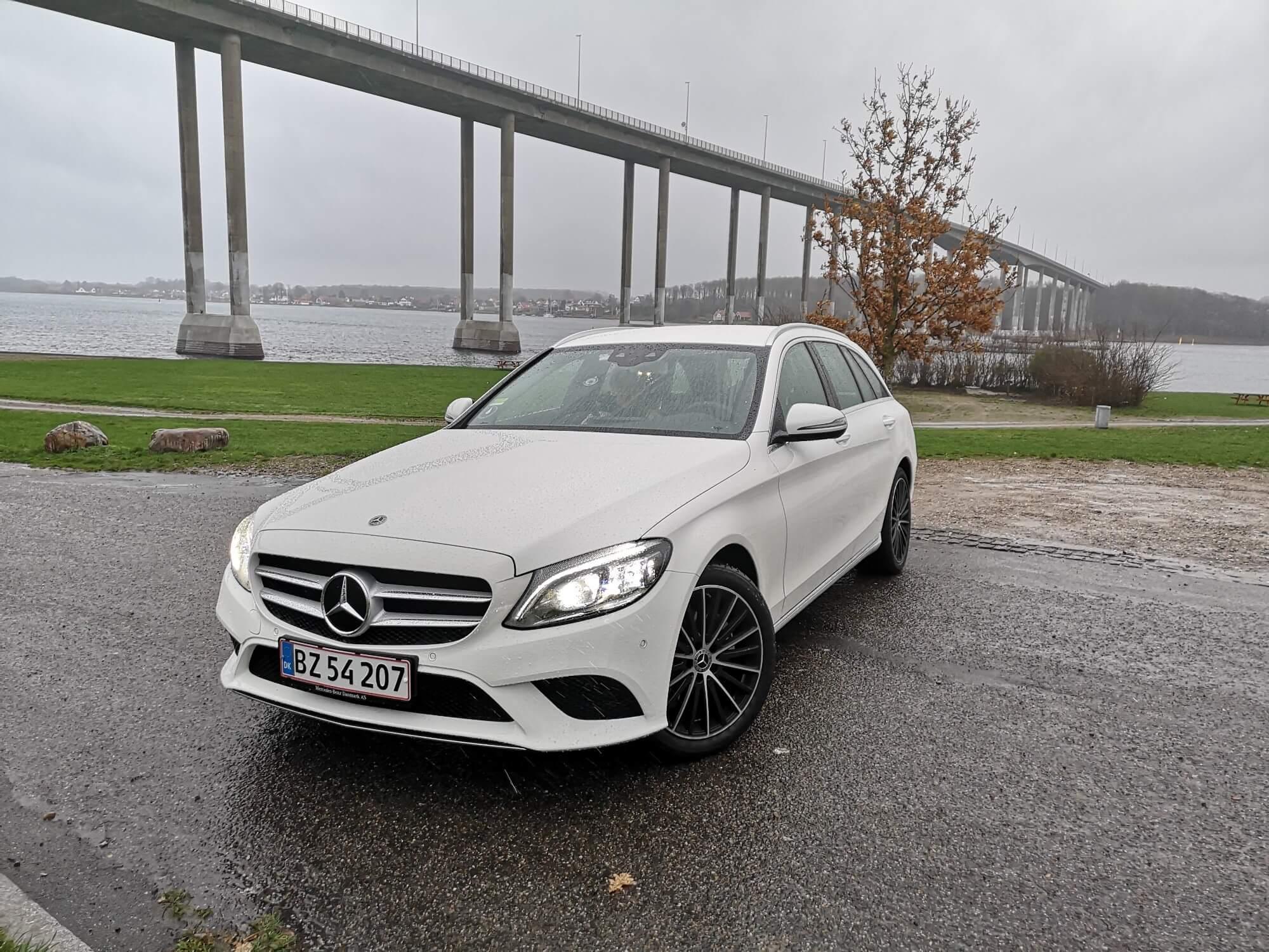 Populær Mercedes C er ren kvalitet –med én stor fejl