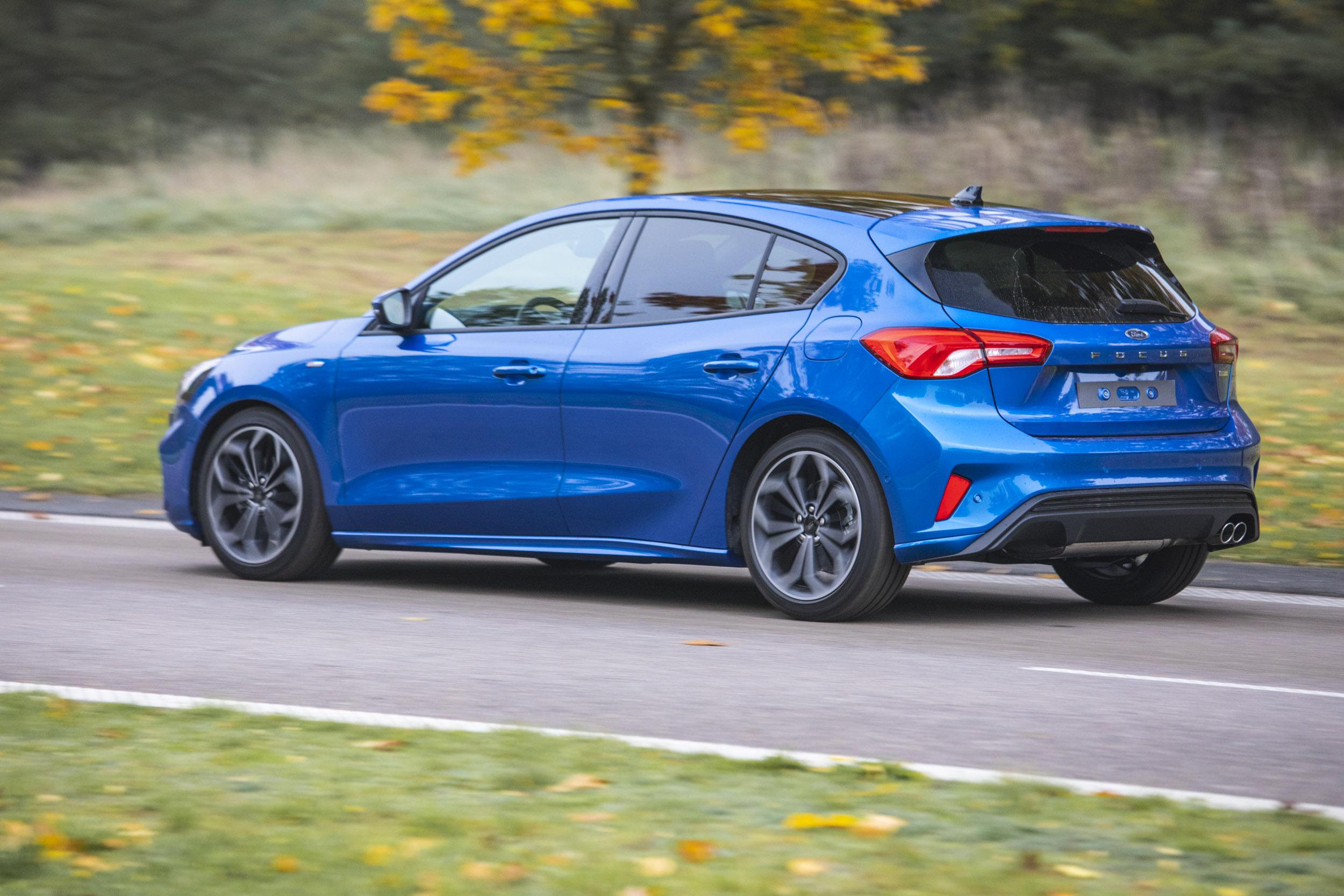 10 grunde til at Ford Focus blev årets bil