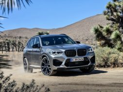 BMW X3 M Competition 1