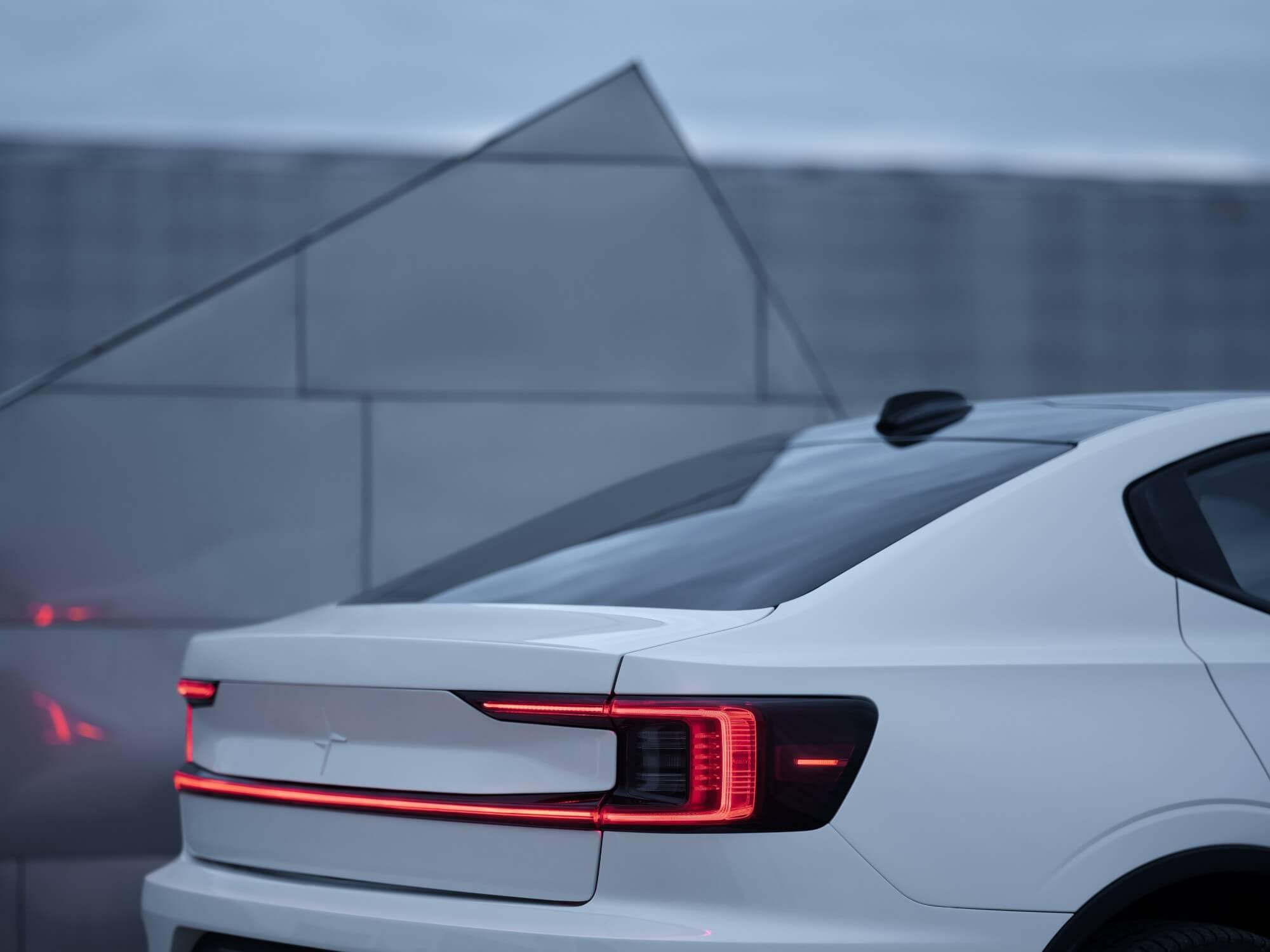 Volvo viser lækker elbil til familiebrug