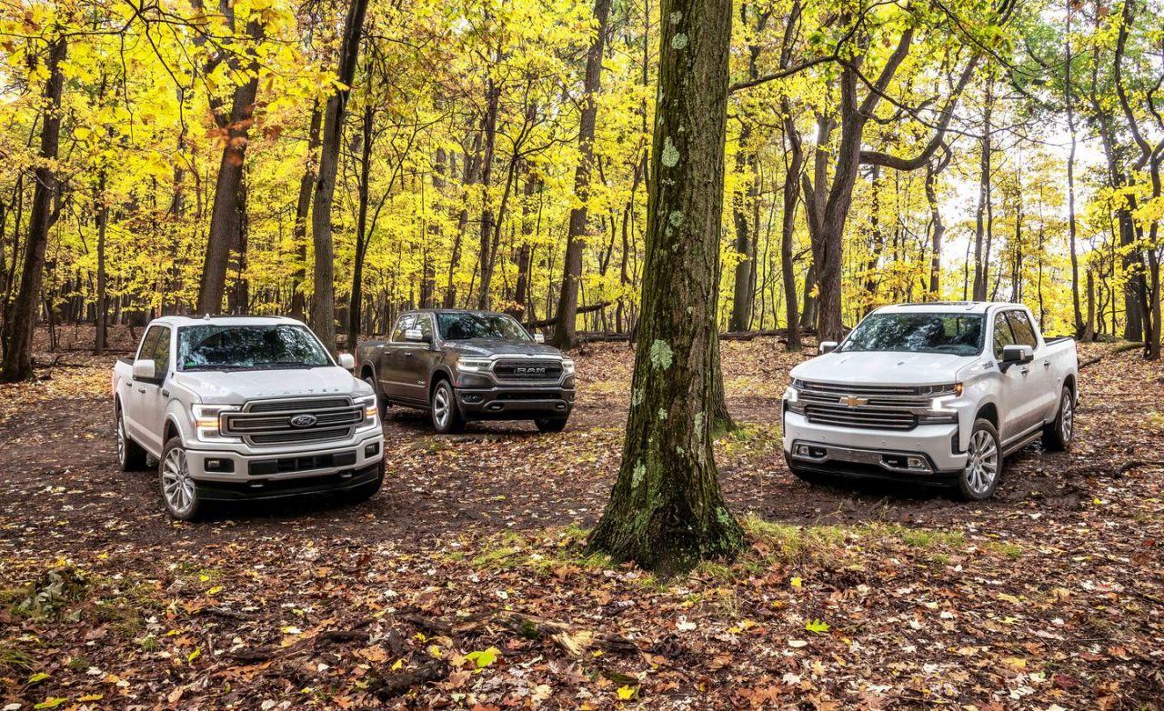 TOP 3: Disse biler er de mest solgte i USA –og du kender dem måske ikke