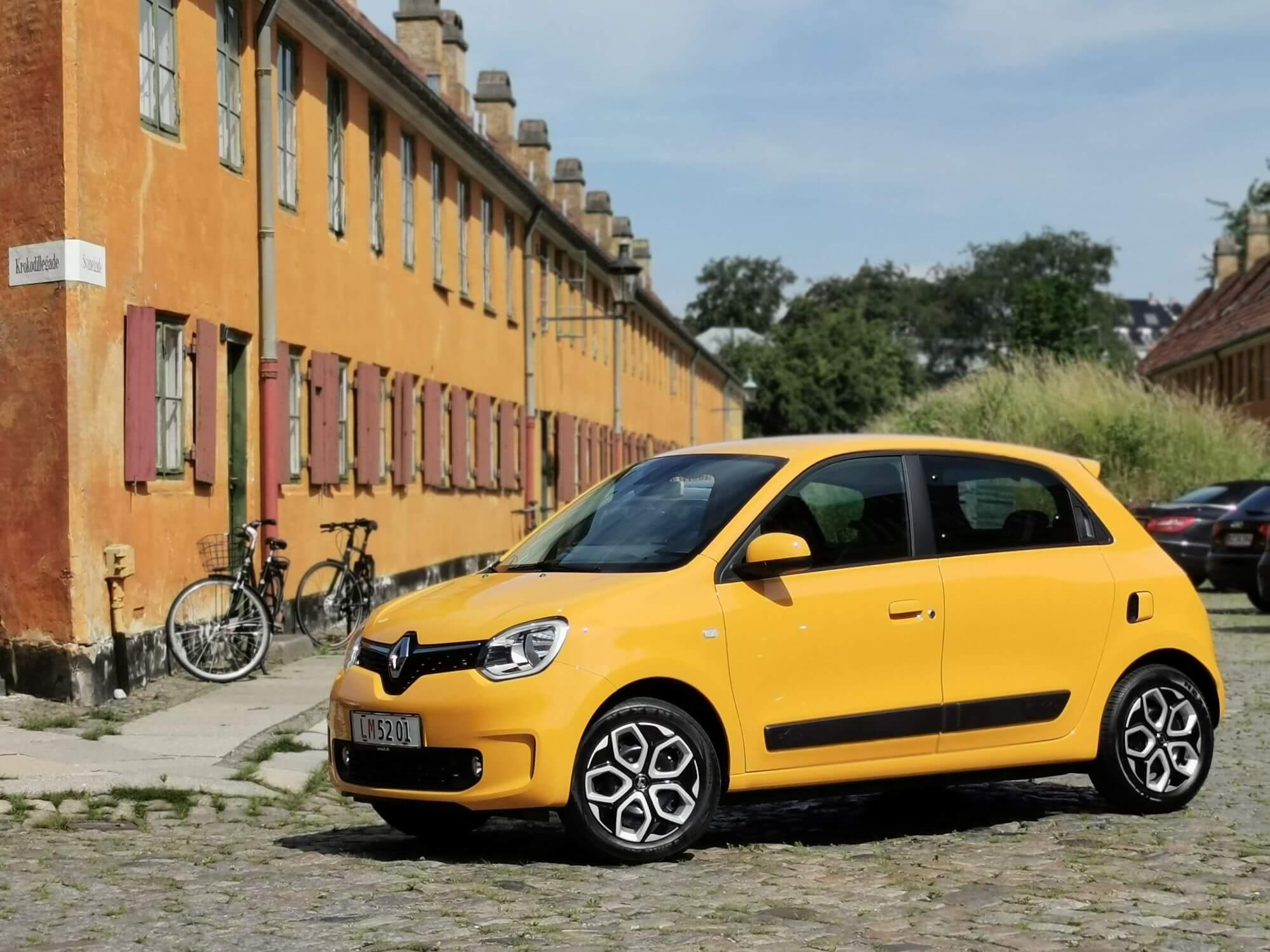 Derfor fortjener Renault et comeback med Twingo