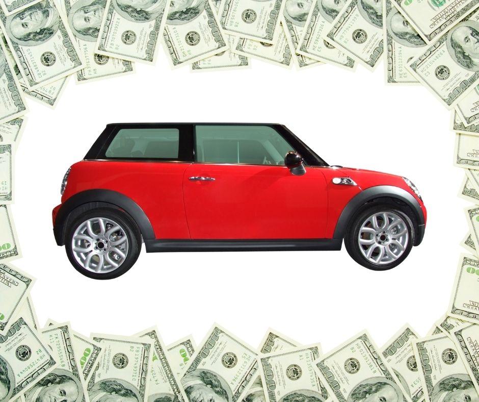 Hvad tror du det koster at være bilejer i 2021? FDM giver dig svaret