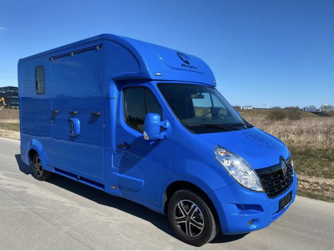 Leasing: En hestetransporter behøver ikke være dyrere end en trailer